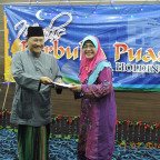 KLIAH Ramadhan Event