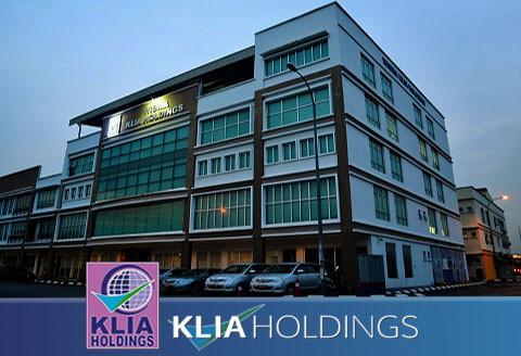 KLIA Premier Holdings