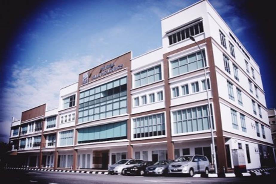 KLIA Holdings