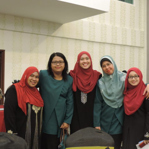 Majlis Berbuka Puasa 2017 002